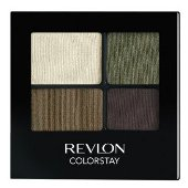 Buy revlon colorstay eyeshadow quad adventurous -