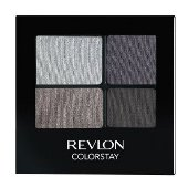 Buy revlon colorstay eyeshadow quad siren -