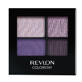 Buy revlon colorstay eyeshadow quad seductive -