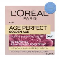 Buy lore age perf golden age rosy day cream - Prompt Dispatch