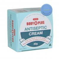 Buy McGloins Body Plus Antiseptic Cream 30g - Prompt Dispatch