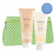 Buy natio butter up set xmas 17 - Prompt Dispatch