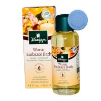 Buy Kneipp Herbal Bath Warm Embrace 100ml -