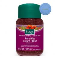 Buy Kneipp Bath Salt Pure Bliss 500g -