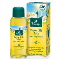 Buy Kneipp Herbal Bath Enjoy Life 100ml -