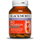 Buy blackmores bio magnesium 50s -