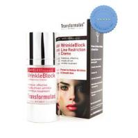 Buy Transformulas Wrinkle Block Line Restriction Cream