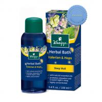 Buy Kneipp Herbal Bath Valerian Hops 100ml -