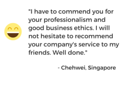 Chehiwei singapore online pharmacy review nz
